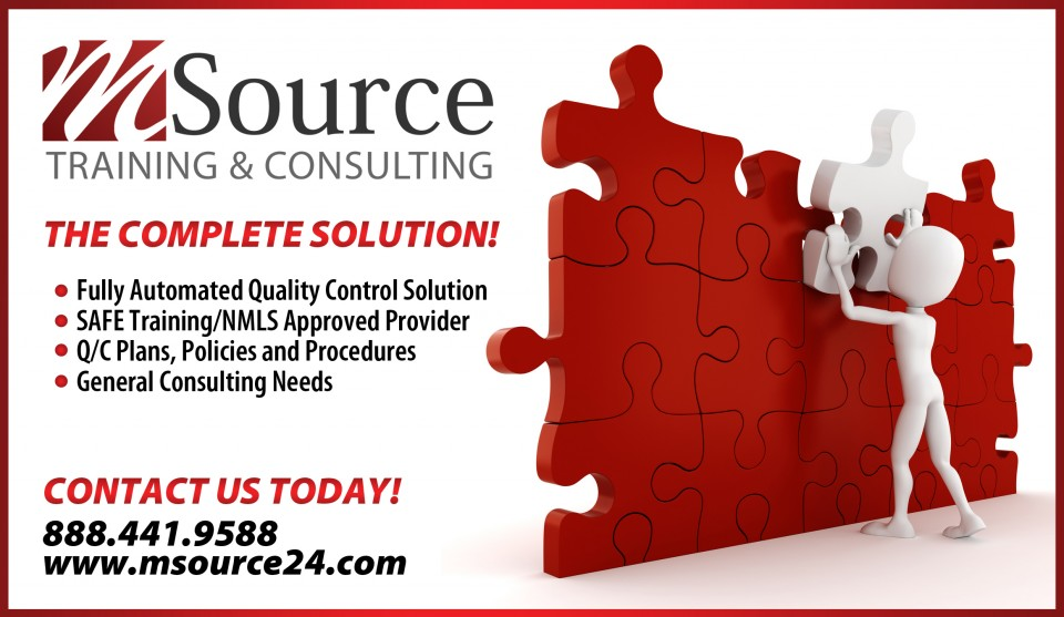 MSource Training & Consulting