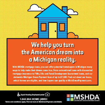 MI State Housing Development Authority